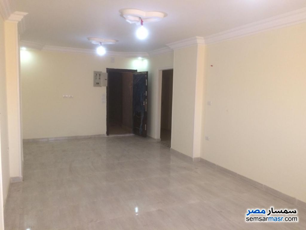 Ad Photo: Apartment 3 bedrooms 2 baths 150 sqm lux in Maadi  Cairo