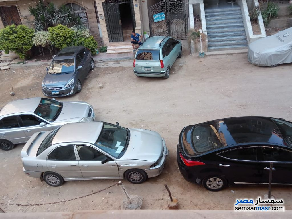 Photo 14 - Apartment 4 bedrooms 1 bath 200 sqm extra super lux For Rent Maadi Cairo