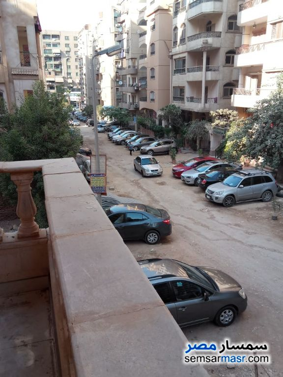 Photo 8 - Apartment 4 bedrooms 1 bath 200 sqm extra super lux For Rent Maadi Cairo