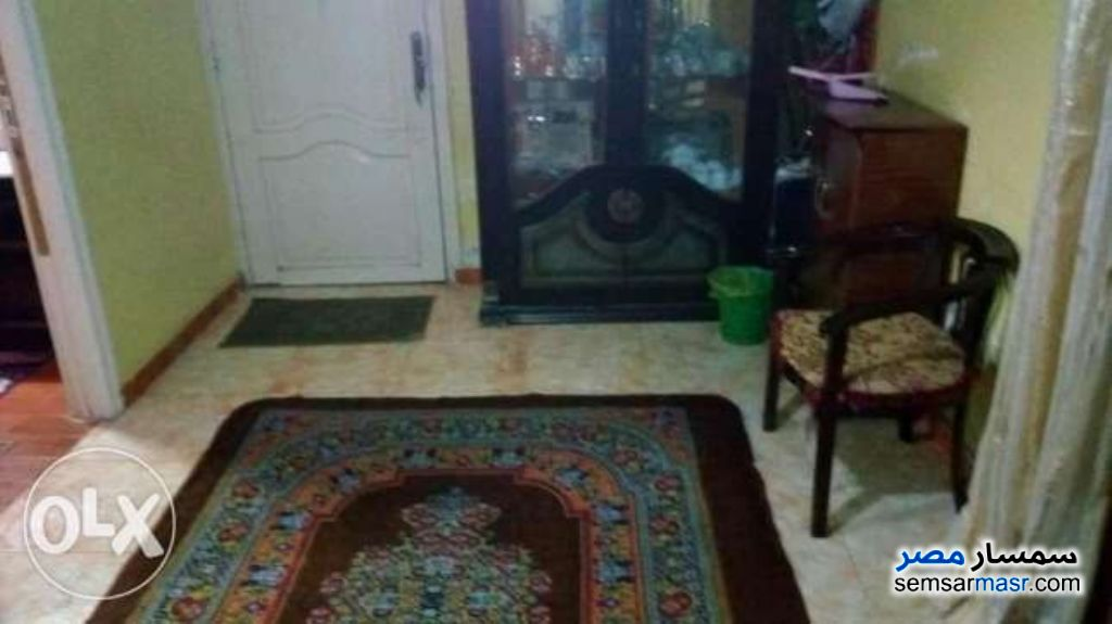 Photo 1 - Apartment 2 bedrooms 1 bath 90 sqm super lux For Rent - Old Law - Faisal Giza