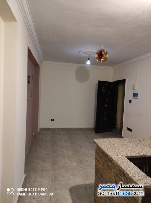 Photo 1 - Apartment 3 bedrooms 1 bath 120 sqm super lux For Rent - Old Law - Faisal Giza