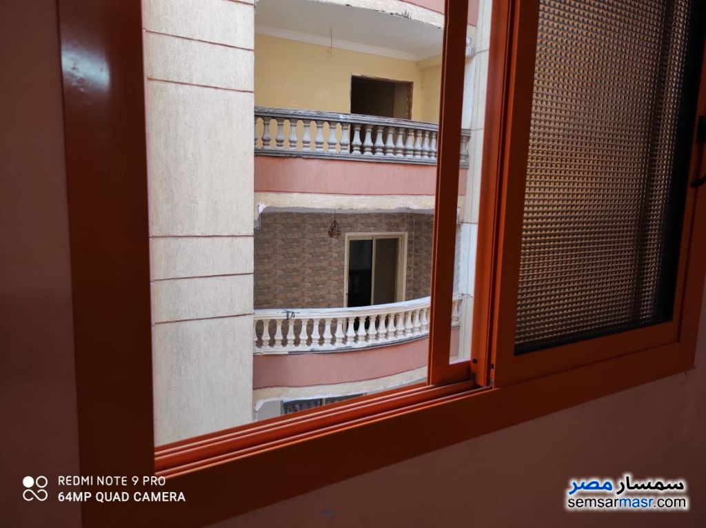 Photo 2 - Apartment 3 bedrooms 1 bath 120 sqm super lux For Rent - Old Law - Faisal Giza