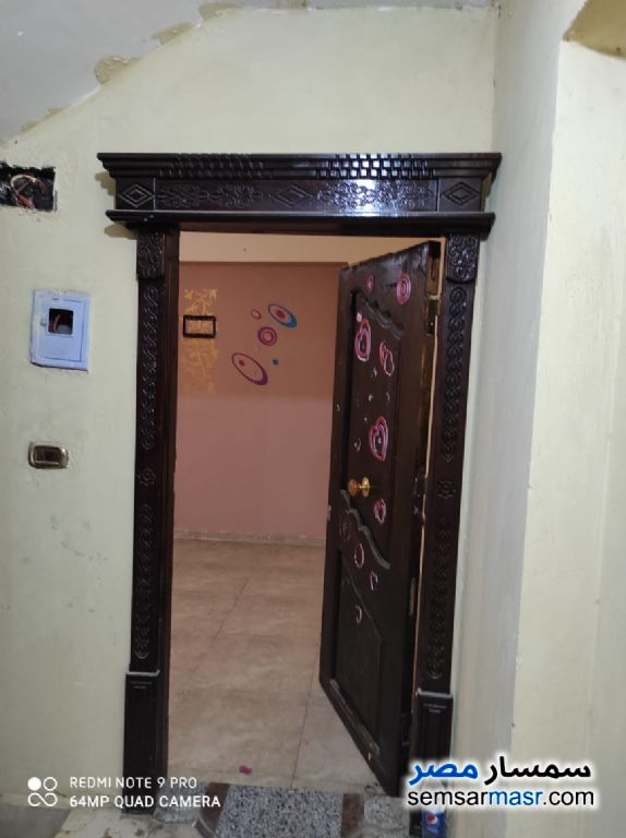 Photo 23 - Apartment 3 bedrooms 1 bath 120 sqm super lux For Rent - Old Law - Faisal Giza