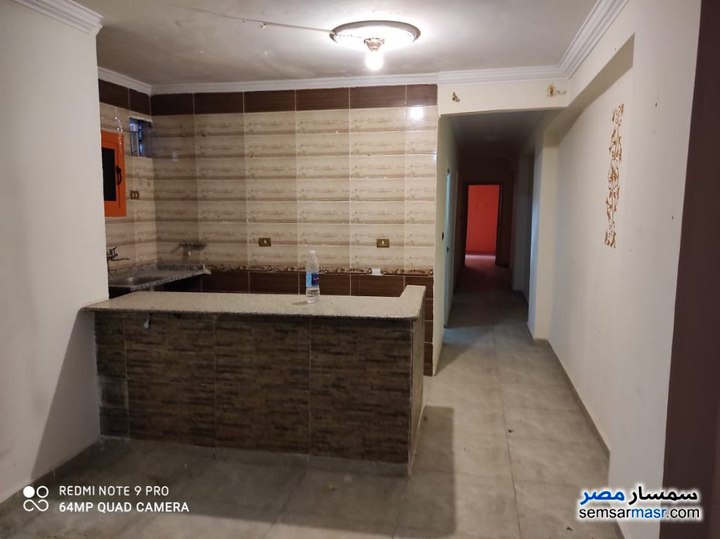 Photo 24 - Apartment 3 bedrooms 1 bath 120 sqm super lux For Rent - Old Law - Faisal Giza