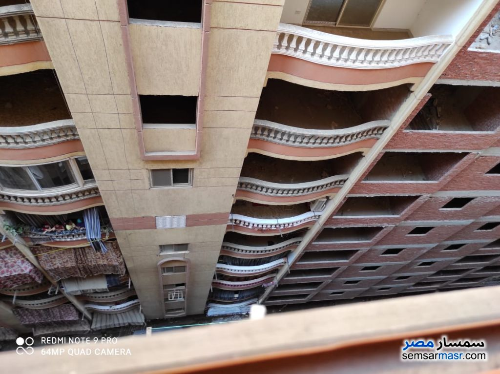 Photo 25 - Apartment 3 bedrooms 1 bath 120 sqm super lux For Rent - Old Law - Faisal Giza