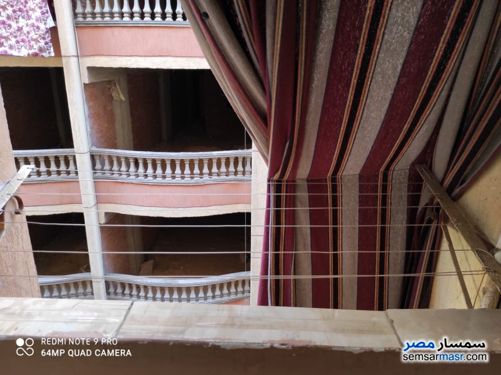 Photo 27 - Apartment 3 bedrooms 1 bath 120 sqm super lux For Rent - Old Law - Faisal Giza