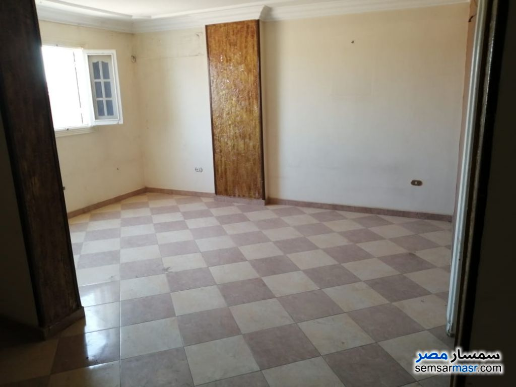 Photo 1 - Apartment 3 bedrooms 1 bath 130 sqm super lux For Rent - Old Law - Faisal Giza