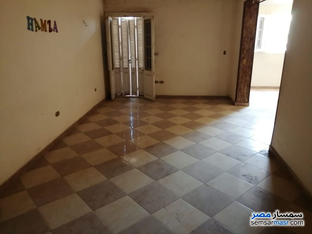 Photo 2 - Apartment 3 bedrooms 1 bath 130 sqm super lux For Rent - Old Law - Faisal Giza