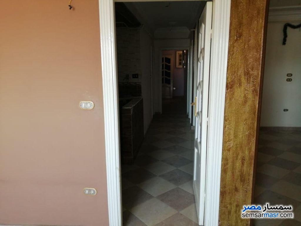 Photo 3 - Apartment 3 bedrooms 1 bath 130 sqm super lux For Rent - Old Law - Faisal Giza