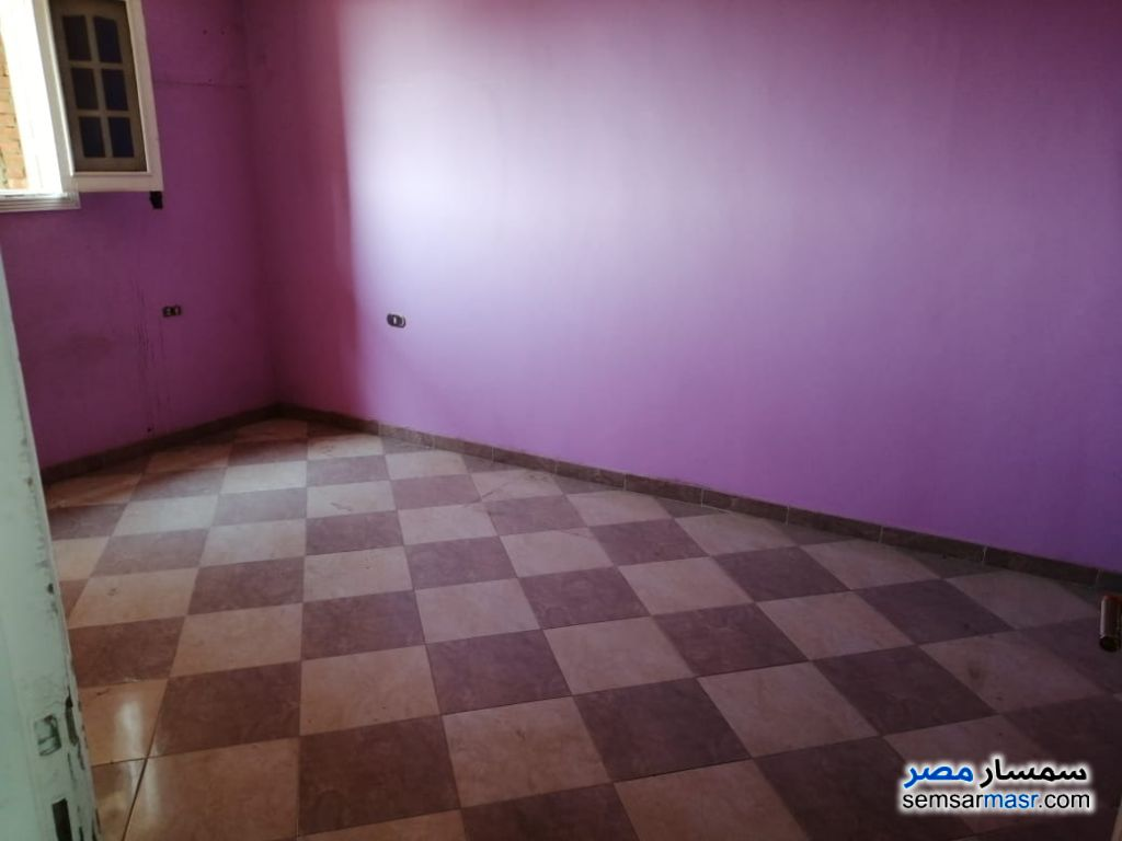 Photo 4 - Apartment 3 bedrooms 1 bath 130 sqm super lux For Rent - Old Law - Faisal Giza