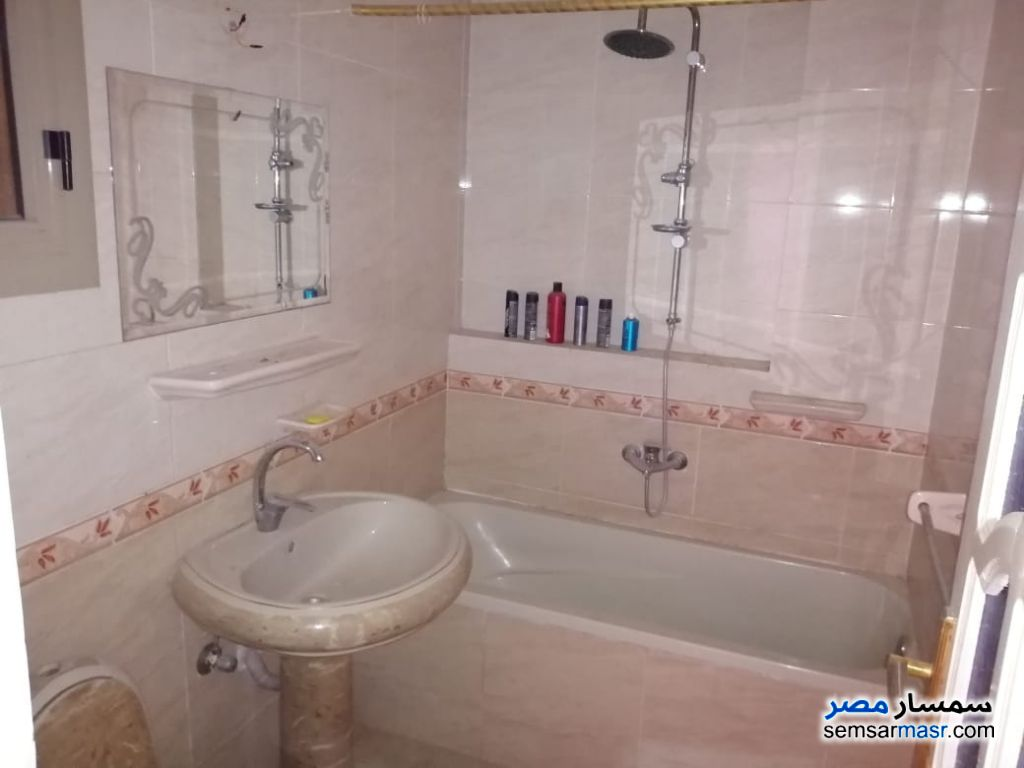 Photo 5 - Apartment 3 bedrooms 1 bath 130 sqm super lux For Rent - Old Law - Faisal Giza