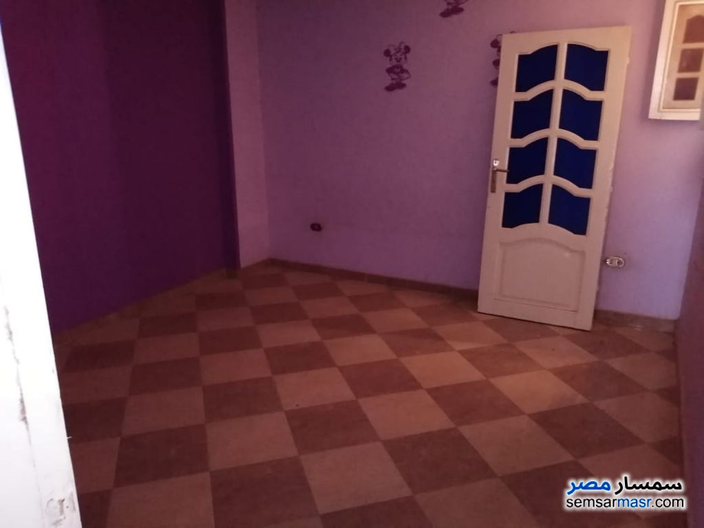 Photo 7 - Apartment 3 bedrooms 1 bath 130 sqm super lux For Rent - Old Law - Faisal Giza