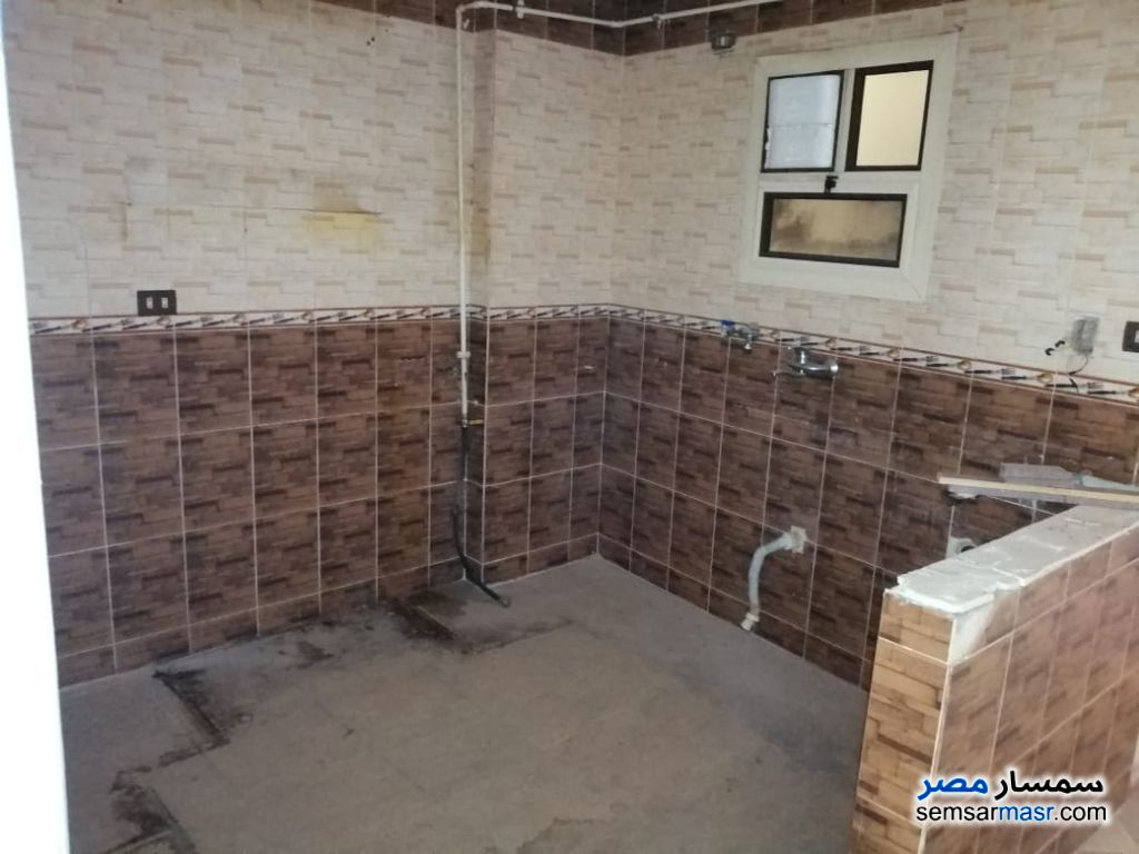 Photo 6 - Apartment 3 bedrooms 1 bath 130 sqm super lux For Rent - Old Law - Faisal Giza