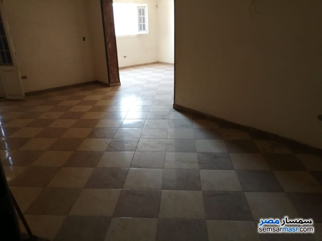 Photo 8 - Apartment 3 bedrooms 1 bath 130 sqm super lux For Rent - Old Law - Faisal Giza