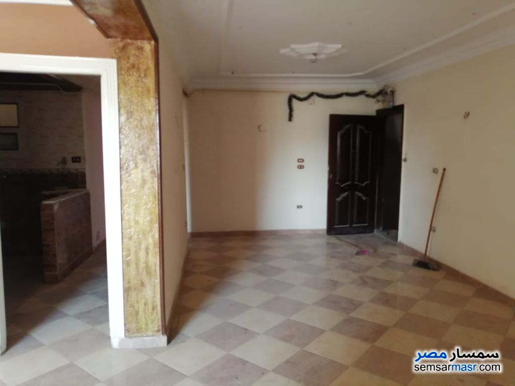 Photo 9 - Apartment 3 bedrooms 1 bath 130 sqm super lux For Rent - Old Law - Faisal Giza