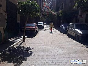 Ad Photo: Apartment 2 bedrooms 1 bath 65 sqm lux in Faisal  Giza