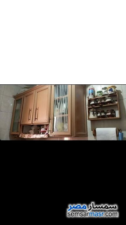 Photo 4 - Apartment 3 bedrooms 1 bath 100 sqm super lux For Rent - Old Law - Faisal Giza
