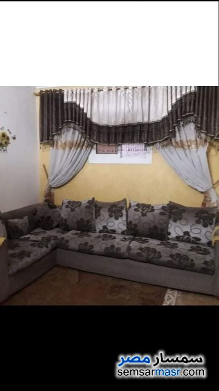 Photo 5 - Apartment 3 bedrooms 1 bath 100 sqm super lux For Rent - Old Law - Faisal Giza