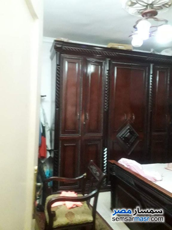 Photo 8 - Apartment 3 bedrooms 1 bath 100 sqm super lux For Rent - Old Law - Faisal Giza