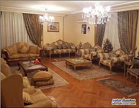 Apartment 3 bedrooms 2 baths 215 sqm extra super lux For Rent Maadi Cairo - 1