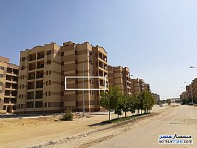 Ad Photo: Apartment 2 bedrooms 1 bath 75 sqm lux in Districts  6th of October