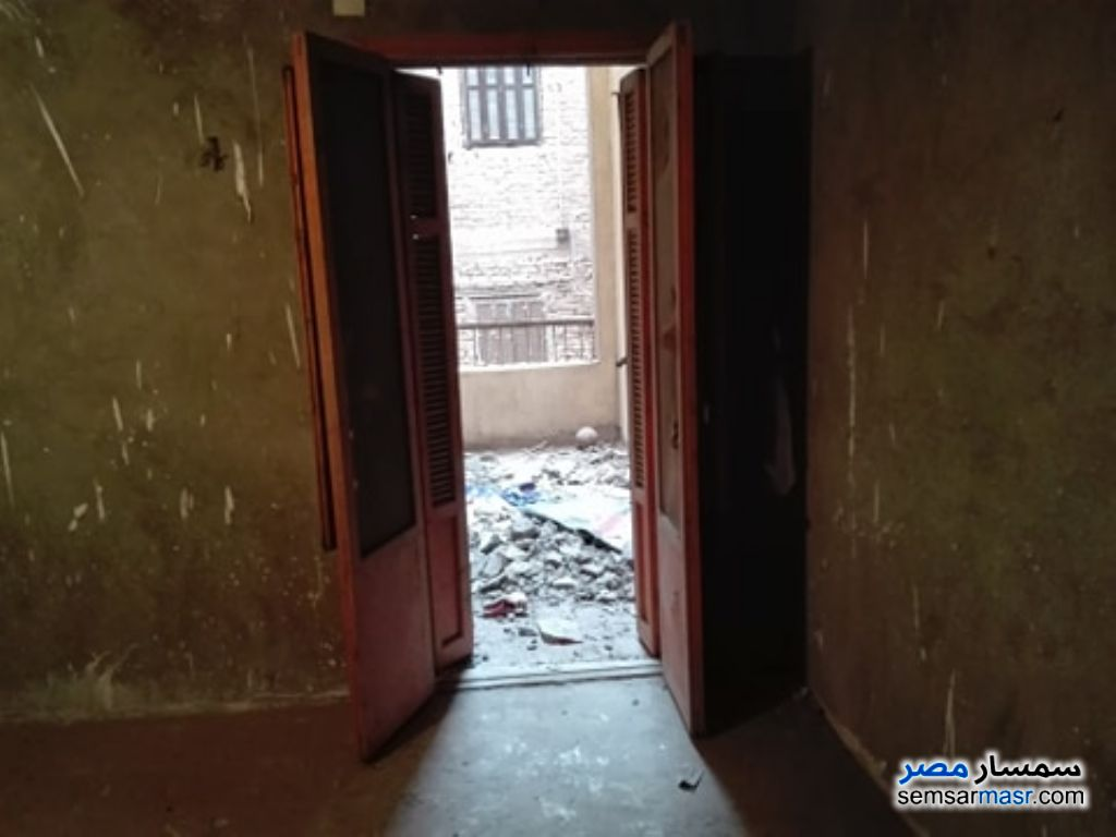 Photo 11 - Apartment 2 bedrooms 1 bath 130 sqm semi finished For Sale Imbaba Giza