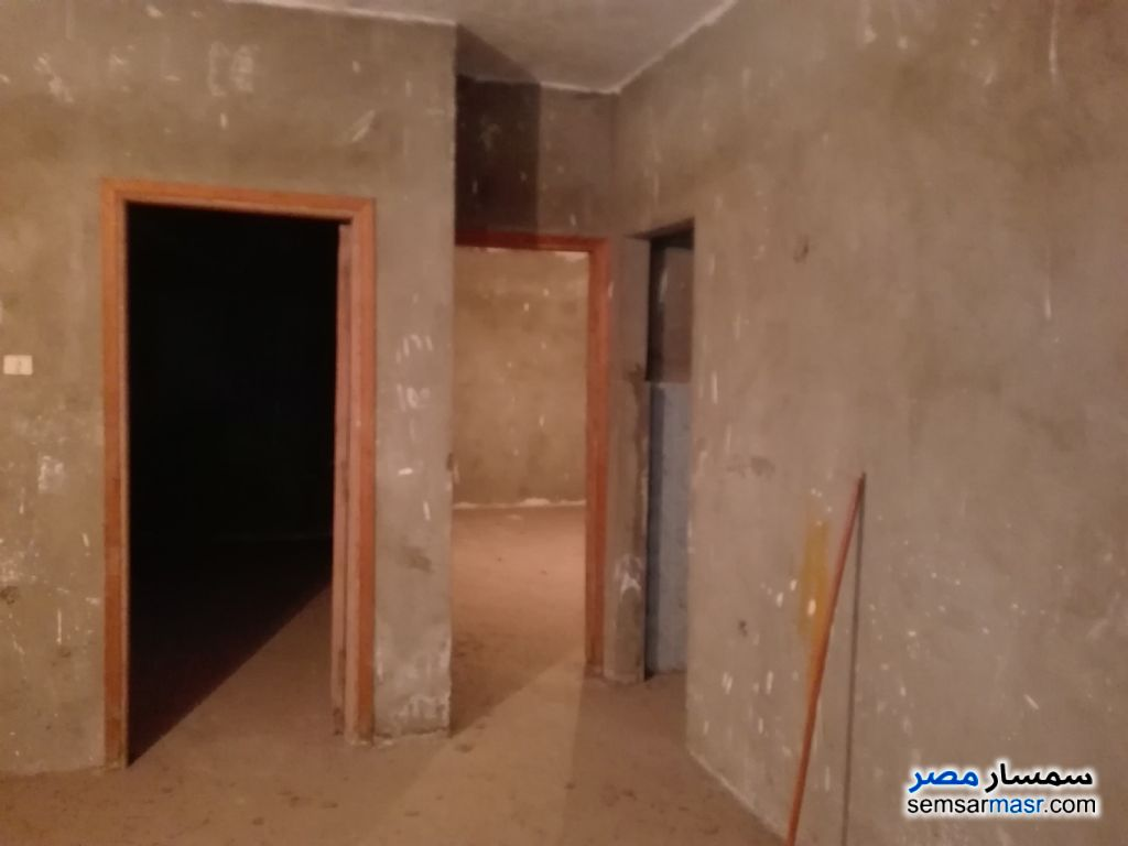 Photo 12 - Apartment 2 bedrooms 1 bath 130 sqm semi finished For Sale Imbaba Giza