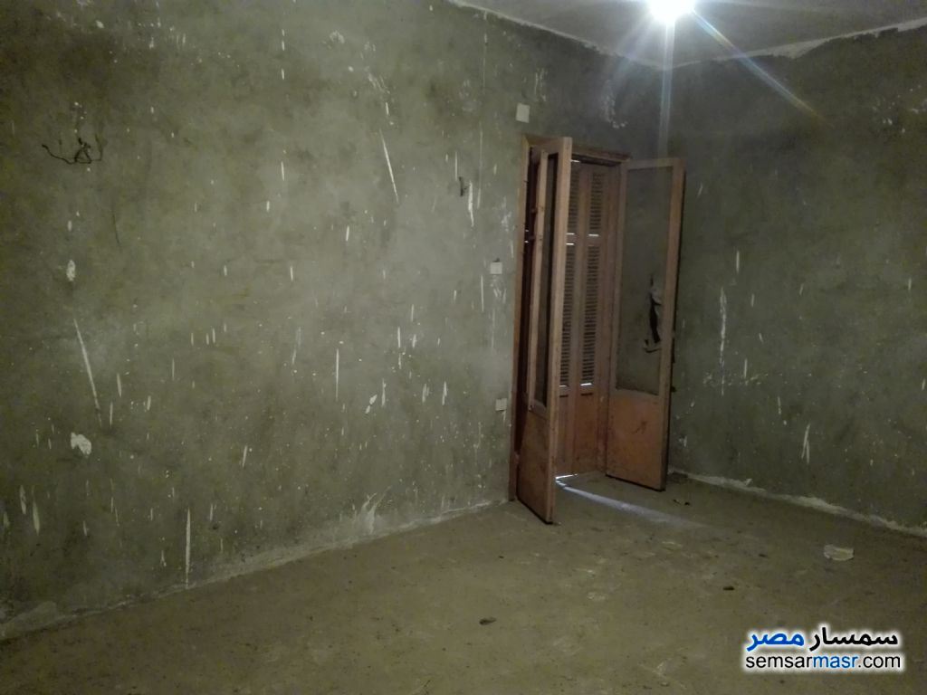 Photo 4 - Apartment 2 bedrooms 1 bath 130 sqm semi finished For Sale Imbaba Giza