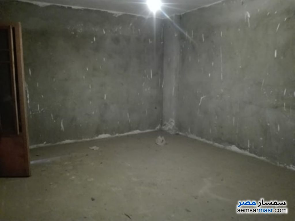Photo 5 - Apartment 2 bedrooms 1 bath 130 sqm semi finished For Sale Imbaba Giza