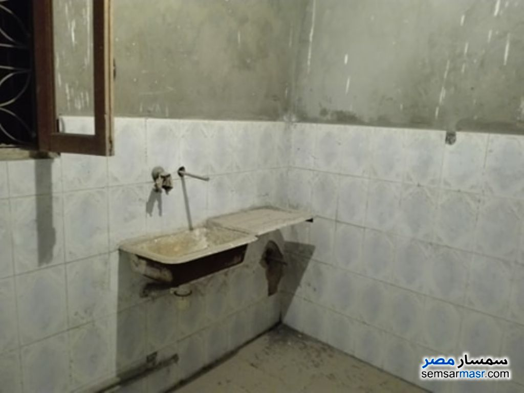 Photo 7 - Apartment 2 bedrooms 1 bath 130 sqm semi finished For Sale Imbaba Giza