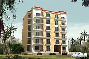Ad Photo: Apartment 2 bedrooms 1 bath 99 sqm lux in Rehab City  Cairo