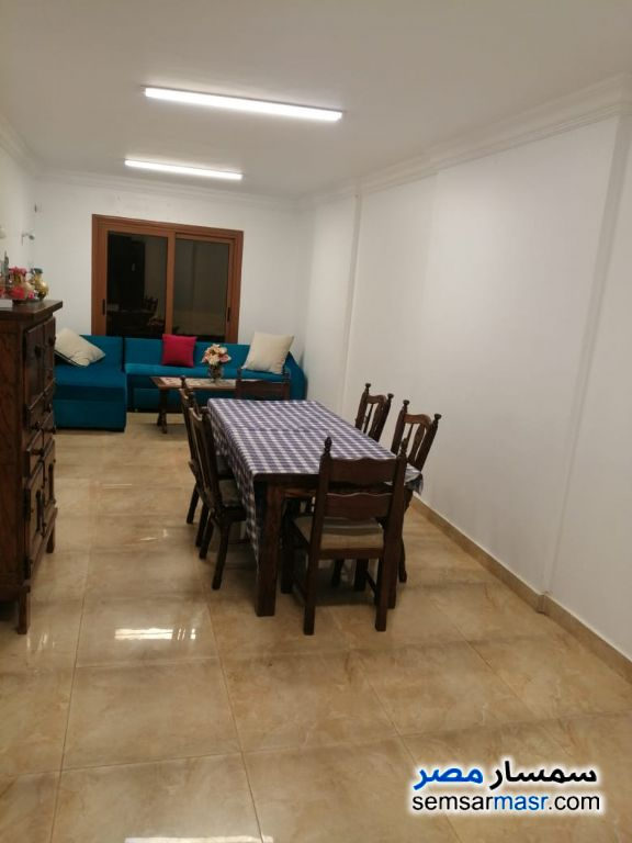Photo 4 - Apartment 3 bedrooms 2 baths 160 sqm super lux For Rent Laurent Alexandira