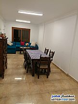 Apartment 3 bedrooms 2 baths 160 sqm super lux For Rent Laurent Alexandira - 4