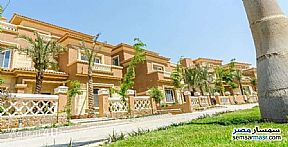 Ad Photo: Apartment 3 bedrooms 2 baths 180 sqm semi finished in First Settlement  Cairo