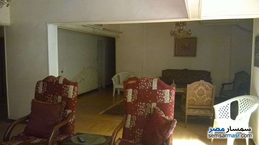 Apartment 6 bedrooms 2 baths 200 sqm lux For Sale Haram Giza - 2