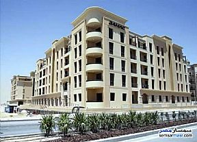 Ad Photo: Apartment 2 bedrooms 1 bath 100 sqm extra super lux in Zagazig  Sharqia
