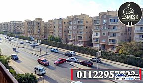 Ad Photo: Apartment 2 bedrooms 2 baths 111 sqm lux in Districts  6th of October