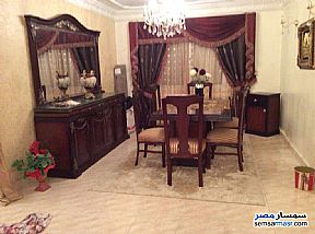 Ad Photo: Apartment 3 bedrooms 2 baths 150 sqm extra super lux in El Motamayez District  6th of October