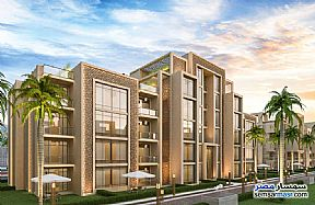 Ad Photo: Apartment 3 bedrooms 3 baths 153 sqm extra super lux in Fifth Settlement  Cairo