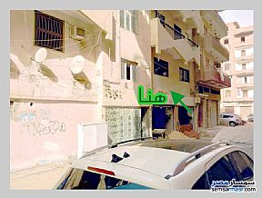 Ad Photo: Apartment 3 bedrooms 1 bath 126 sqm lux in Minufiyah