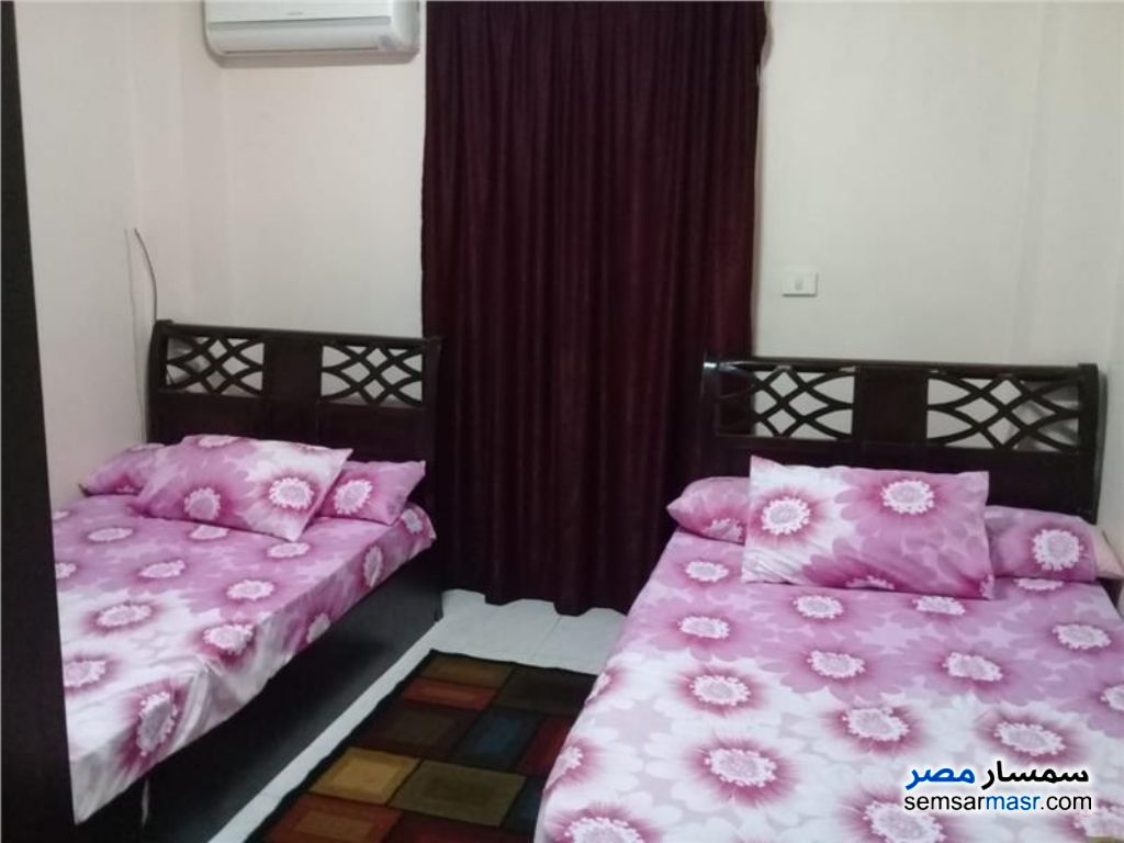 Photo 2 - Apartment 3 bedrooms 3 baths 136 sqm lux For Rent Rehab City Cairo