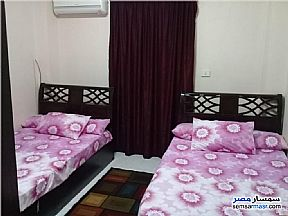 Apartment 3 bedrooms 3 baths 136 sqm lux For Rent Rehab City Cairo - 2