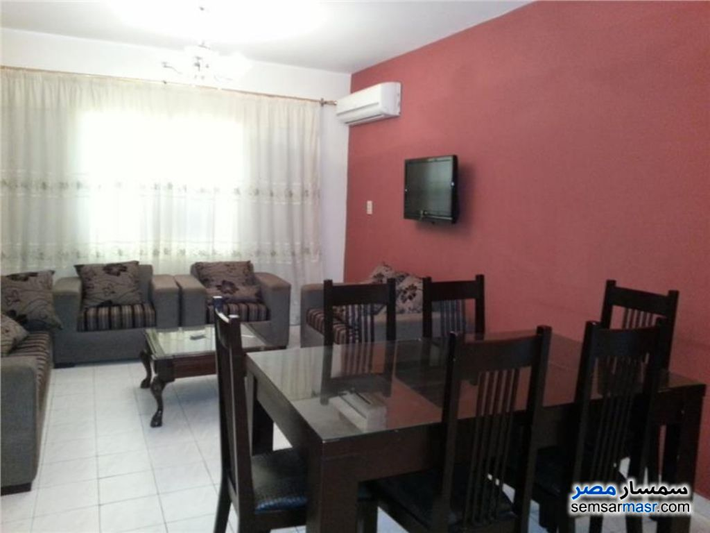 Photo 3 - Apartment 3 bedrooms 3 baths 136 sqm lux For Rent Rehab City Cairo