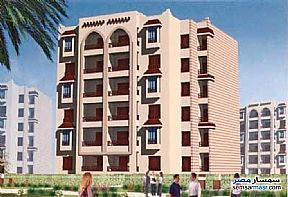 Ad Photo: Apartment 3 bedrooms 2 baths 127 sqm lux in Rehab City  Cairo