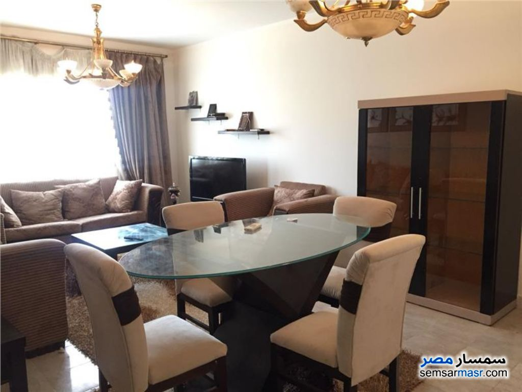 Photo 2 - Apartment 3 bedrooms 2 baths 131 sqm extra super lux For Rent Rehab City Cairo