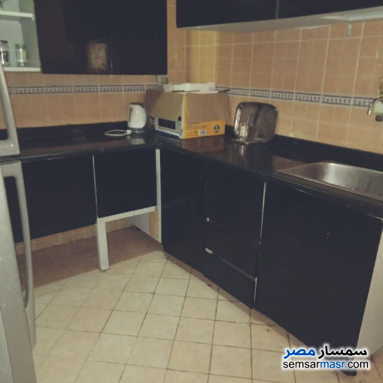 Photo 3 - Apartment 3 bedrooms 2 baths 131 sqm extra super lux For Rent Rehab City Cairo