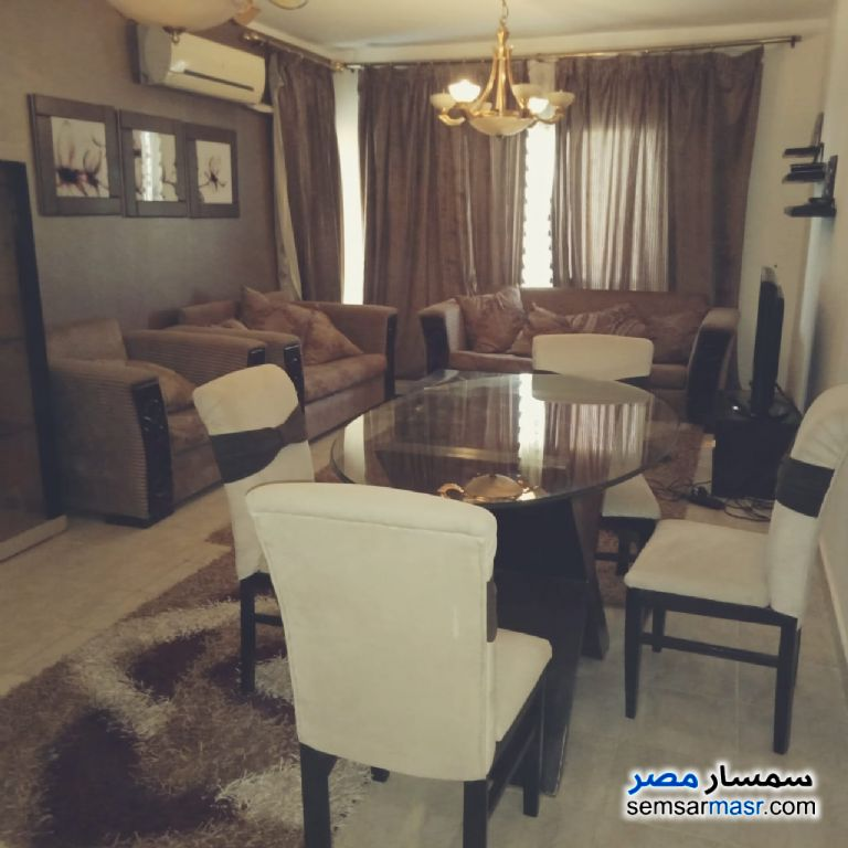 Photo 4 - Apartment 3 bedrooms 2 baths 131 sqm extra super lux For Rent Rehab City Cairo