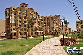 Ad Photo: Apartment 2 bedrooms 1 bath 92 sqm lux in Rehab City  Cairo