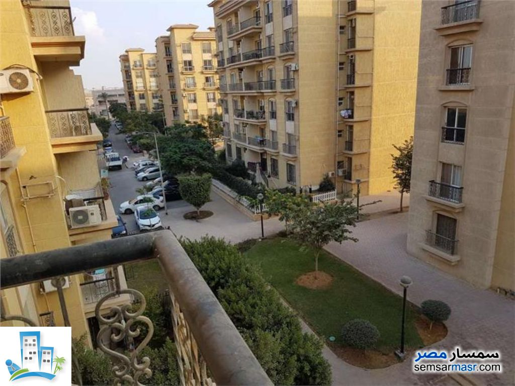 Ad Photo: Apartment 2 bedrooms 2 baths 89 sqm in Rehab City  Cairo