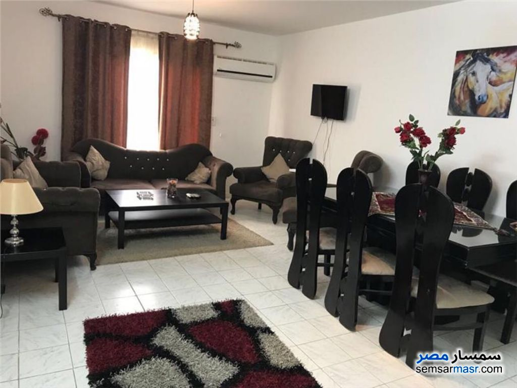Photo 4 - Apartment 2 bedrooms 1 bath 90 sqm lux For Rent Rehab City Cairo